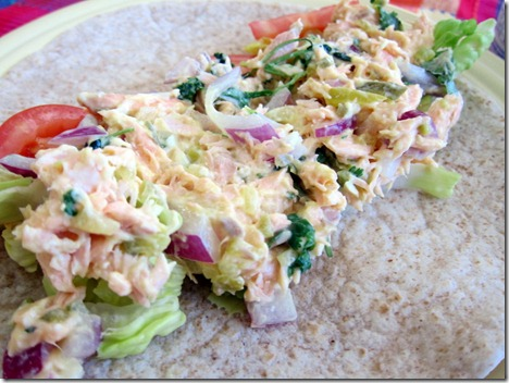 salmon salad 004