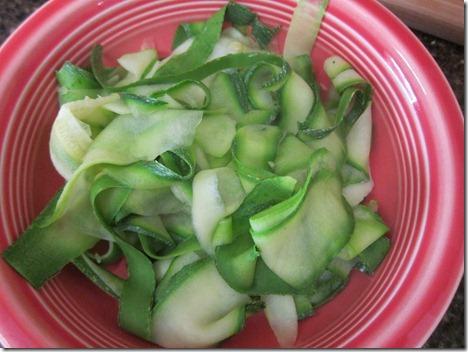 zucchini noodles 005