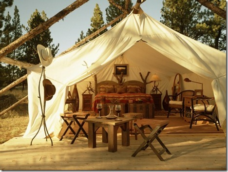 awesome tent