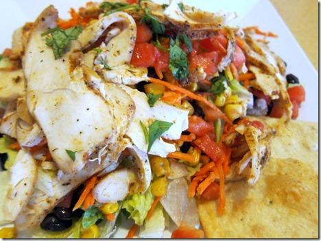 crispers southwest salad 003