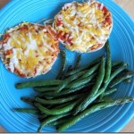 english muffin pizzas 001