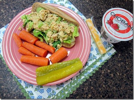 salmon salad 005