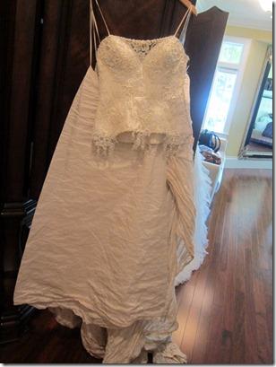 bridal model 059