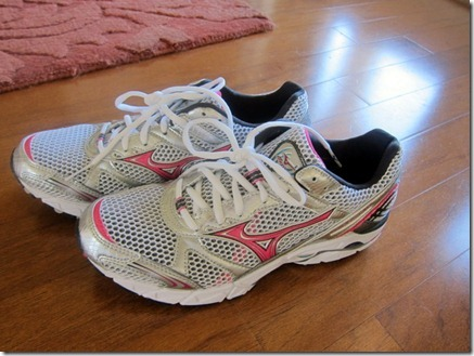 mizuno wave riders 012