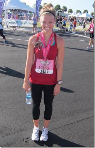 women's half marathon st. pete 048