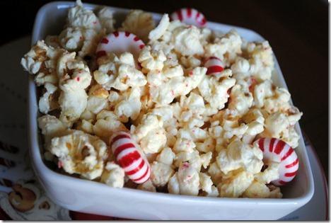 White chocolate peppermint popcorn 012