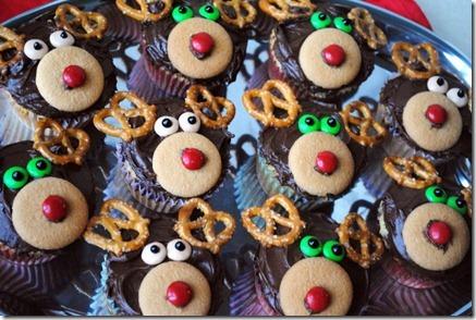 reindeer cupcakes 069