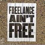 freelance ain't free