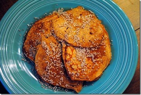 stonewall kitchen pancakes