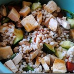 salad chicken barley 005