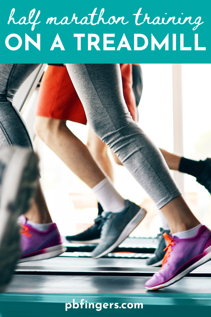Training for a Half Marathon on a Treadmill