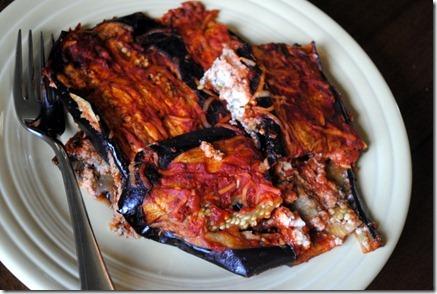 eggplant lasagna 127-1