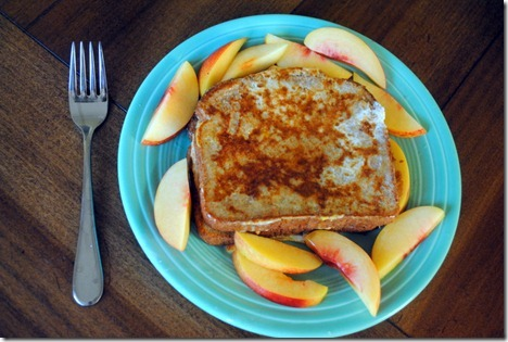 peanut butter stuffed french toast 014
