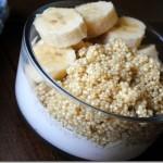quinoa breakfast recipe 012