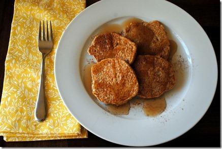 banana protein pancakes 231-001