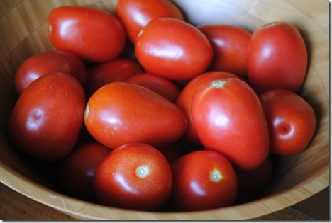lipman tomatoes