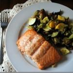 salmon 007
