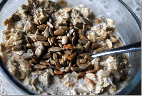 dariy free overnight oats