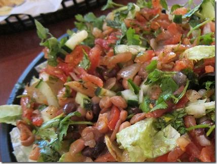 moe's salad