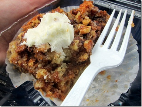 betty cakes bread pudding