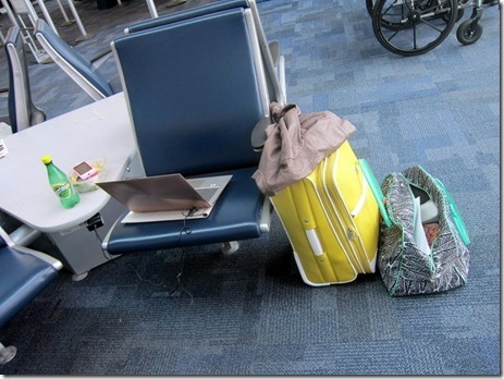 jacksonville airport 007