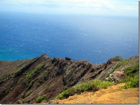 koko head crater hike 071