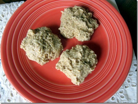 pancake biscuits
