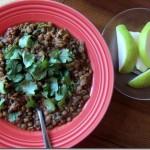 Crock Pot Lentils 001