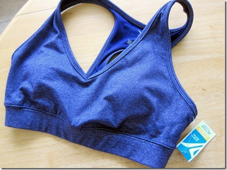 Old Navy Active Sports Bra