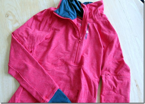 Reebok jacket CrossFit
