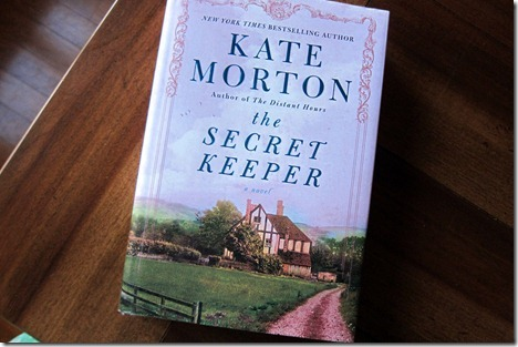 The Secret Keeper Kate Morton