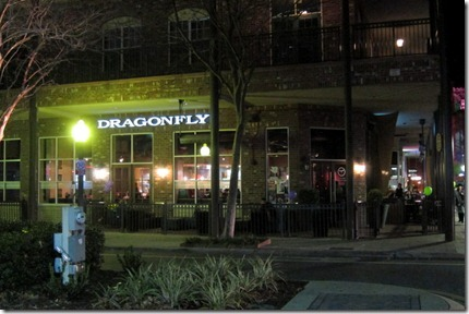 Dragonfly Gainesville