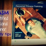 NASM Certified Personal Trainer Exam Study Guide