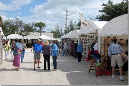 Sanibel Arts & Crafts Fair