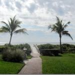 Sanibel Beach Access