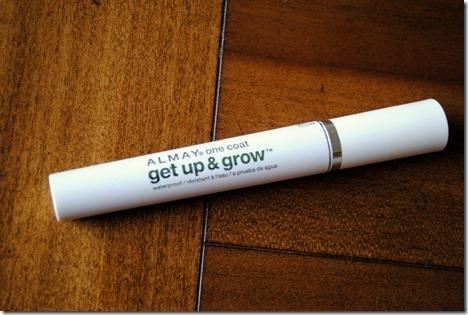 Almay Get Up and Grow
