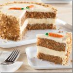 Harry & David Carrot Cake Cheesecakes