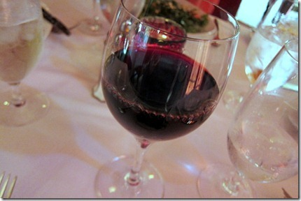 blend red wine