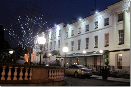 Hampton Hotel Dublin
