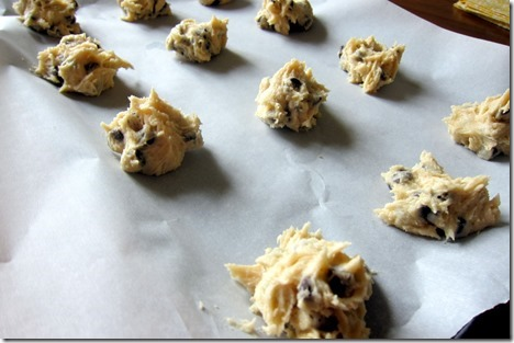 Cookie dough 074-001