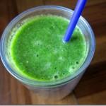 Green Lemonade Smoothie