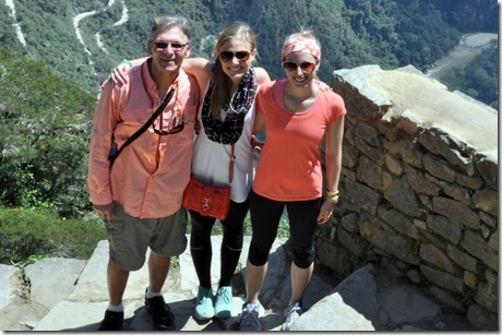 What to wear to Machu Picchu