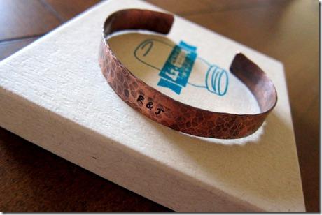 initial cuff
