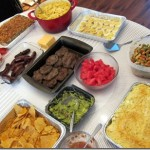 small group bbq