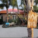 Old Florida Jacksonville Beach