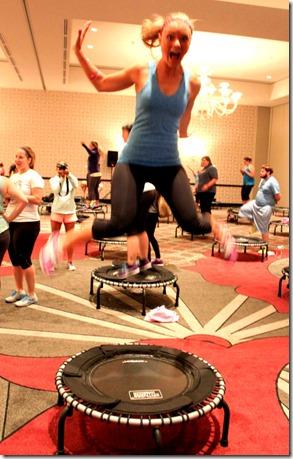 Trampoline Workout (2)