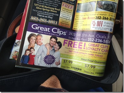 great clips coupon