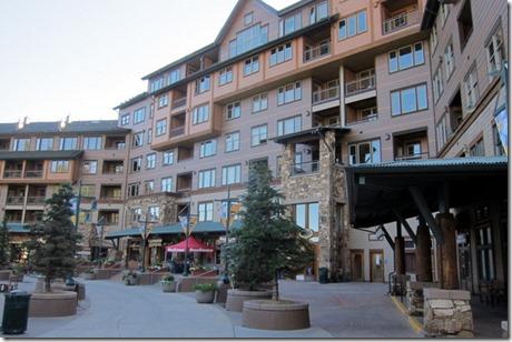 Zephyr Mountain Lodge Winter Park Colorado