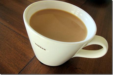 cute coffee mug