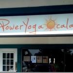 power yoga ocala